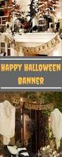 vintage halloween party ideas best 25 happy halloween banner ideas only on pinterest