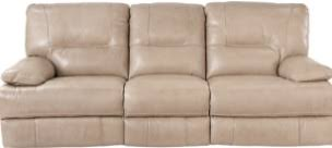 nettoyer un canapé en cuir beige tout pratique