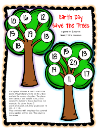 earth day math fun fun games 4 learning