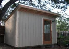 How To Build A Lean To Shed Plans by Lean To Shed Style