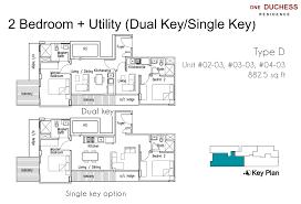 100 floor plan key floor plan u2013 park place residences