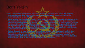 Communist Flag Russia Fall Of The Soviet Union The Once Great Nation Crippled By Its