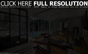 modern home gym design ideas modern home designs