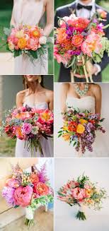 summer wedding bouquets 6 stunning summer wedding bouquets that you ll b e lucky in
