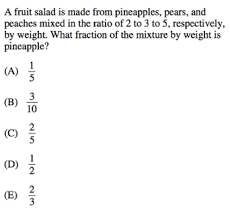 the complete guide to sat math word problems