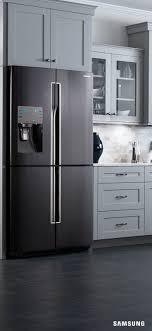 next kitchen furniture the next thing in kitchen inspiration is the samsung black next