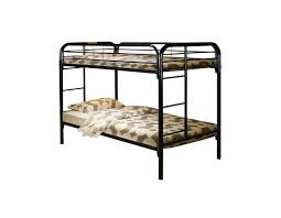 Donco Bunk Bed Donco Bunkbed With Mattresses
