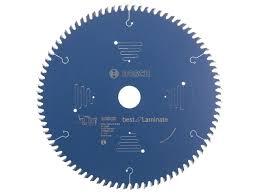 Saw Blades For Laminate Flooring Bosch 2608642135 254mm X 30mm X 84t Laminate Circular Saw Blade