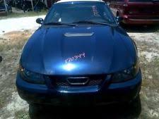2001 Mustang Custom Interior Mustang Rear View Mirror Ebay