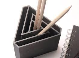 Desk Pencil Holder Best 25 Desk Tidy Ideas Only On Pinterest Desk Storage Pine