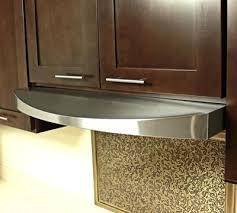 whirlpool under cabinet range hood under cabinet range hood 30 stainless steel appliance accessories