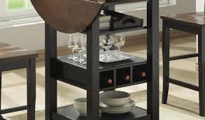 cabinet kitchen table with storage cabinets delightful kitchen