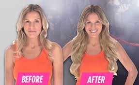 hair extensions as seen on tv invisible hair extensions trendy hairstyles in the usa