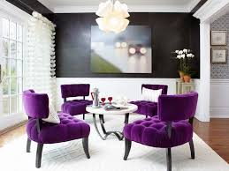 Accent Chairs For Living Room Contemporary Living Room Purple Accent Chair Family Contemporary Inside