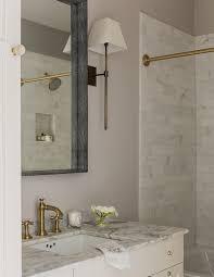 Oil Rubbed Bronze Bathroom Mirror by Oil Rubbed Bronze Bathroom Curtain Rod Design Ideas