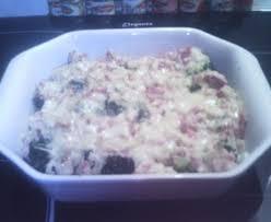 cuisiner le brocolis marmiton brocoli aux lardons recette de brocoli aux lardons marmiton