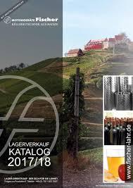 Ergonomische B Om El Kellerei Katalog Lagerverkaufs Preise 2017 2018 By Fischer