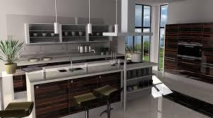 computer modelled kitchens