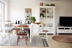esszimmer im wohnzimmer chestha idee esszimmer teppich