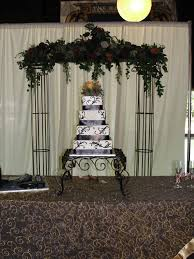 simply elegant weddings arches backdrops arbors gazebos includes