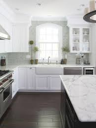 white cabinets kitchen paint colors