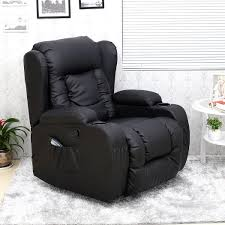 Recliner Gaming Chair With Speakers Interior Gaming Chair Seat With Sound Teaternovacom