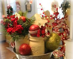 Christmas Centerpiece Images - 37 exquisite mason jar christmas centerpieces table decorating ideas