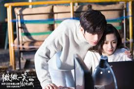 film love o2o angelababy feeds fans with chilli from chest love o2o promo with