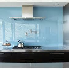 plexiglas für küche küchenrückwand aus glas küchenrückwand plexiglas hellblau küche