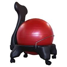 Bounce Ball Chair The 19 Coolest Office Chairs On The Planet Techrepublic