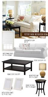 affordable furniture stores to save money pottery barn living room knockoff on a budget money saving sisters