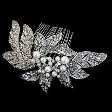 hair brooch design 120 best bridal wedding hair comb images on wedding