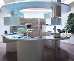 grey italian kitchen design with round table ideas rustic italian