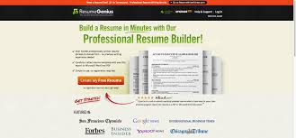 Resume Professional Writers Ripoff Resume Genius 66 Reviews Editorial Services 427 N Tatnall St
