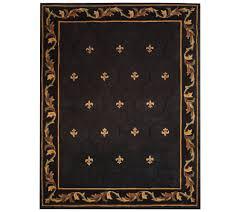 royal palace special edition fleur de lis 7 u0027 x 9 u0027 wool rug page