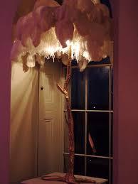 alka net flamingo feather ls