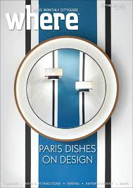 where paris september 2017 by morris media network issuu