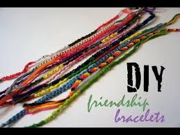 string bracelet easy images Diy friendship bracelets 3 easy designs for beginners jpg