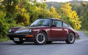 Porsche 911 Awd - the ballad of the porsche 911 sc automobile magazine