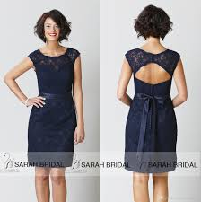 bridesmaid dresses navy blue gown and dress gallery