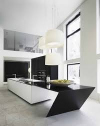 Black White Kitchen Ideas 20 Kitchen Design Ideas That Would Love The Men U2013 Fresh Design Pedia