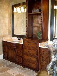 bathroom cabinets shamrock cabinets