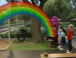 image thetreasureofrainbowbeard jpg barney wiki fandom