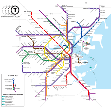 Miami Airport Map by Future Mbta Maps Flickr