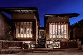 Traditional Chinese Interior Design Elements Yiduan Shanghai Interior Design Uses Tibetan Style With Smooth