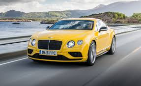 custom bentley 4 door 2016 bentley continental gt speed and gt v8 s coupe u2013 review u2013 car