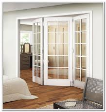 Interior Folding Glass Doors Doors Interior Bifold Interior Exterior Doors Ideas