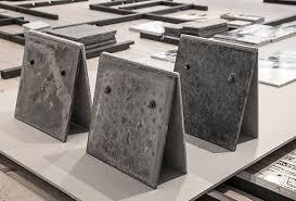 anja bache design glazed concrete concrete furniture paintings