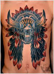 40 native american tattoo designs that make you proud native