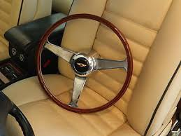 bentley steering wheel bentley continental r s t steering wheel nardi 40 cm wood custom